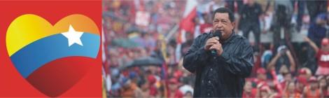 Foto: Site Hugo Chávez