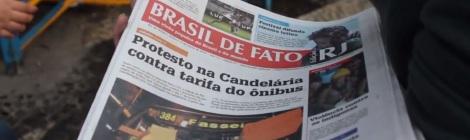 Brasil de Fato 10 anos